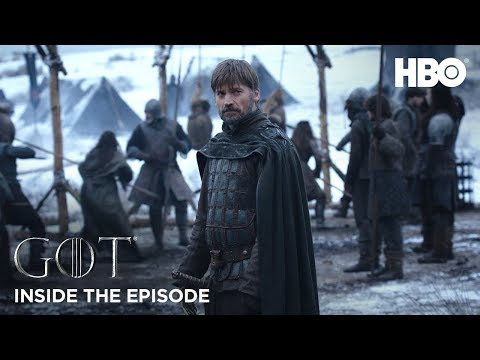 Game of Thrones  Season 8 Episode 2  Inside the Episode HBO