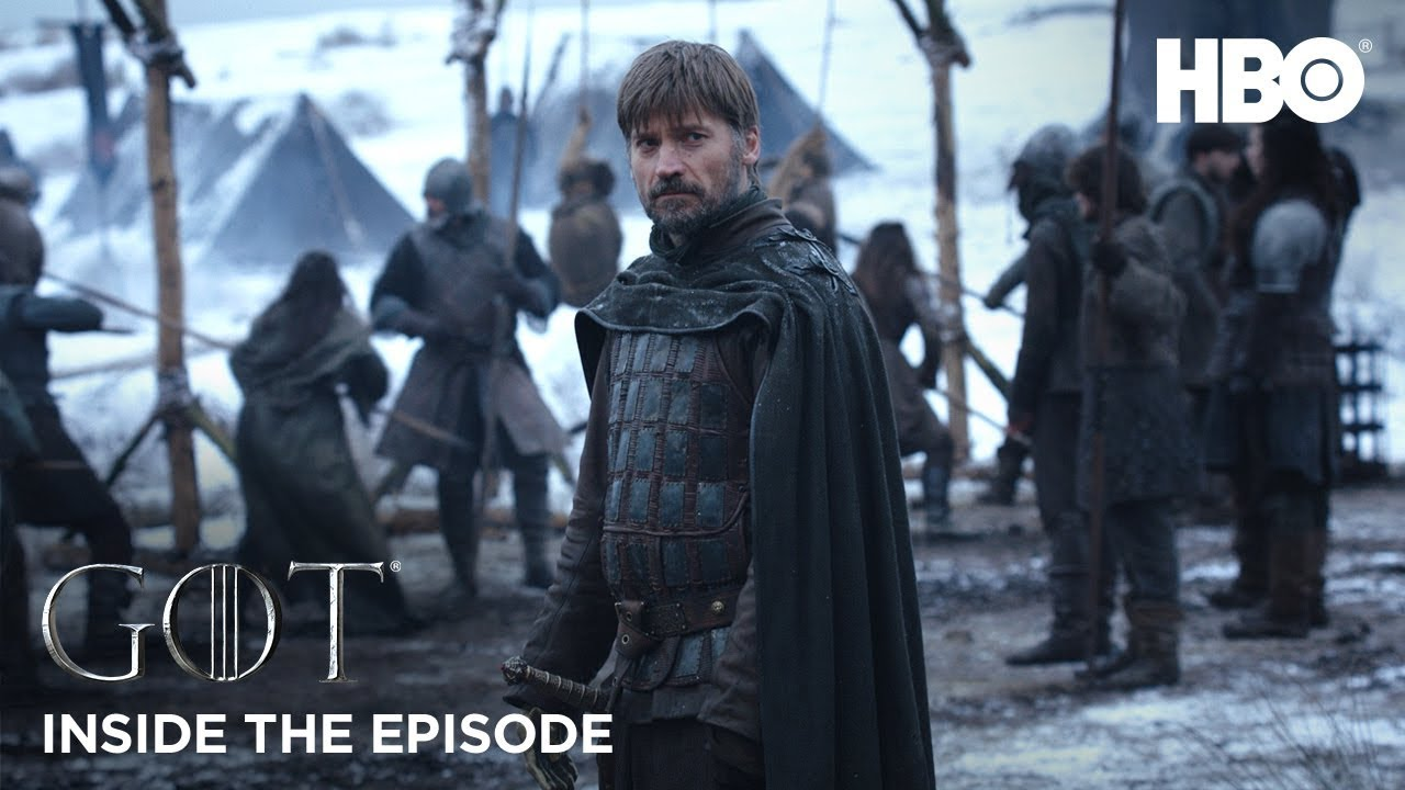 Game of thrones series 8 episode 2 full