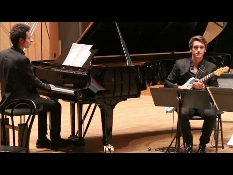 """Duke ELLINGTON """"Mount Harissa"""" Far East Suite 6/8 - Big Band Conservatoires de Paris"""