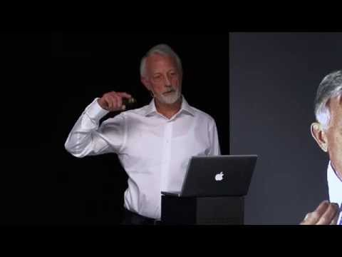 Wal Thornhill: An Electric Cosmology for the 21st Century | EU Workshop
