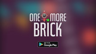 One More Brick