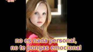 Too Cool - Meaghan Martin (subtitulado)