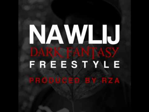 Nawlij - Dark Fantasy Freestyle (Prod. By RZA) [DOWNLOAD LINK]