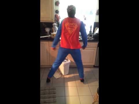 Twerkteam audition video