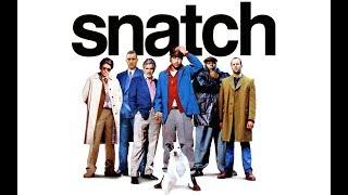 【ブラッドピット】snatch スナッチ【ジェイソンステイサム】
