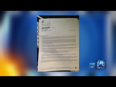 Chesapeake Public Schools warn about data breach