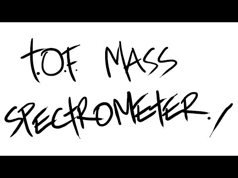 AQA A-Level Chemistry - TOF Mass Spectrometer