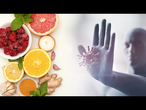 8 Foods You Should Eat for a Healthy Immune System