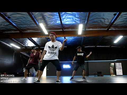 Jeff Caluag Class | What's Up | Snowglobe Perspective