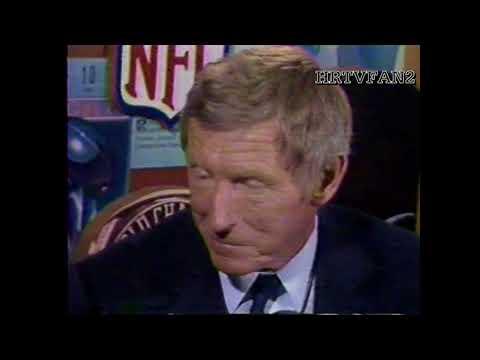Super Bowl XXII Halftime Report