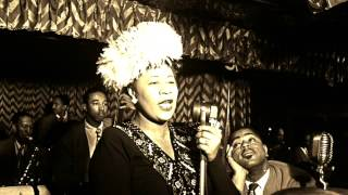 Ella Fitzgerald - A Flower Is A Lovesome Thing (Verve Records 1965)
