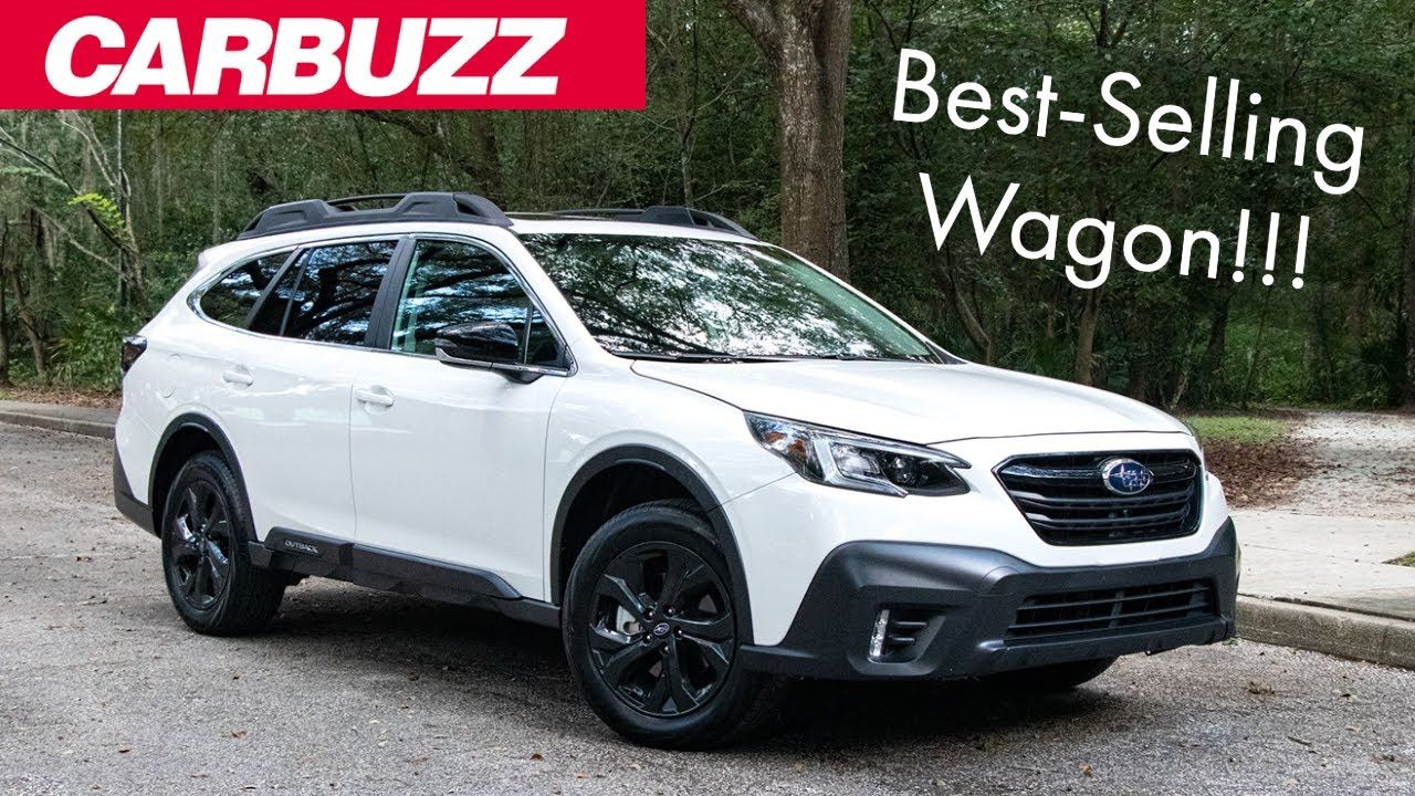 What We Love And Hate About The 2021 Subaru Outback Carbuzz