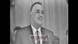 انظر ماذا قال جمال عبد الناصر لملك السعودية