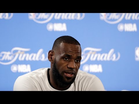 Professor Griff speaks on Lebron James Response to Being Rich and Black in America