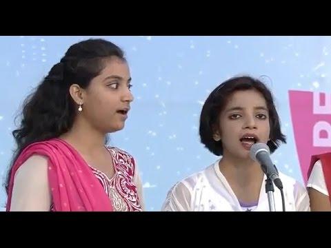 Mere Jogiya Main Teri Jogan   Hindi Devotional Song By Annv Priya And Saathi   Sant Samagam 2015