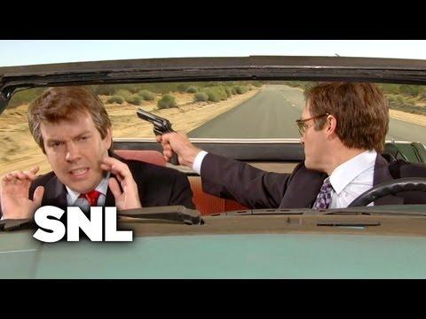 Misadventures of Tom Delay and Bill Frist - Saturday Night Live