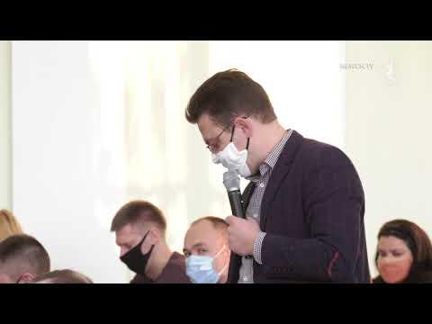 Телеканал Новий Чернігів: Коронавірус в закладах освіти Чернігова| Телеканал Новий Чернігів