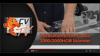 CLSC-1000HOB & CLSC-2000HOB Assembly and Installation Video