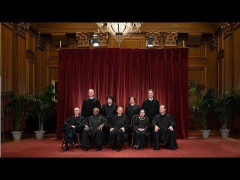 Tối Cao Pháp Viện bác luật giới hạn phá thai của Louisiana