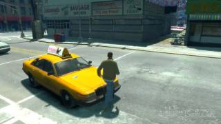GTA 4 Maxed out (1080p)