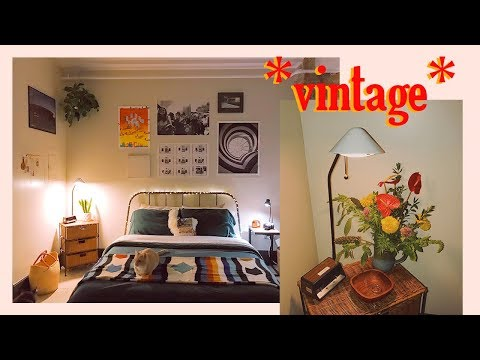 decorating-our-*vintage-aesthetic*-bedroom-@kel.lauren