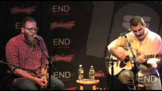 END Sessions: Seven Mary Three - Lucky