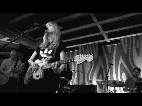 Lucy Rose - Night Bus Live at the Doug Fir Lounge