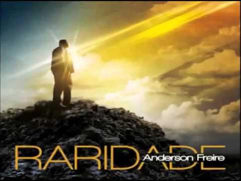 Anderson Freire  Raridade 2013 (completo)