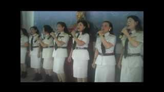 Đôi Dép Bác Hồ - Tốp nữ ccb Tháng 8 - hanoi