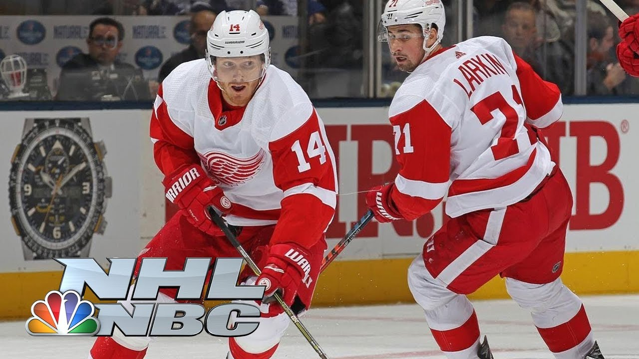 NHL Trade Deadline 2019: Red Wings may part with upcoming free agents | NHL | NBC Sports