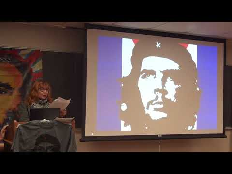 D. Emily Hicks UC San Diego Che Guevara Lecture