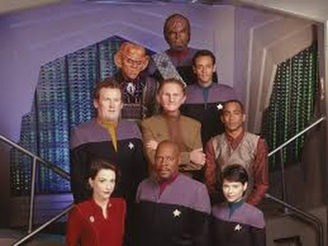 Star Trek Deep Space Nine Review