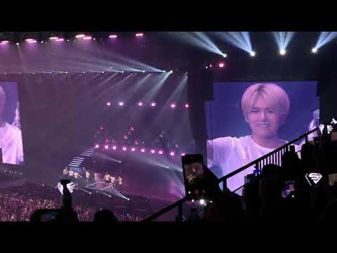 Super Show 8 In Manila - Encore