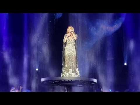Celine Dion - My Heart Will Go On - May 22nd, 2018
