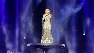 celine dion my heart will go on may 22nd 2018