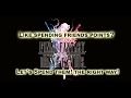 [FFBE] How to use your Friends Points THE RIGHT WAY!!