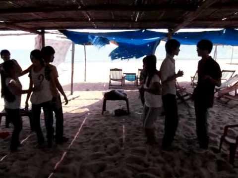 """Offline He 2010 - NguyenDuyHieu.Com - Tro """"Chuyen Bong"""" 1"""