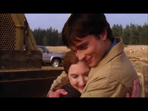 Download Smallville 2x10 - Lionel and Martha arrive to find that work has been stopped again