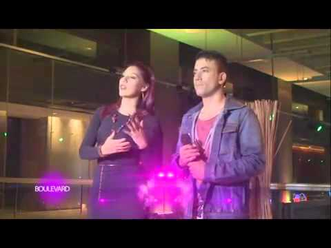 Programa Boulevard  26 12 2015  con Hugo Rocha y Alberto Barahona