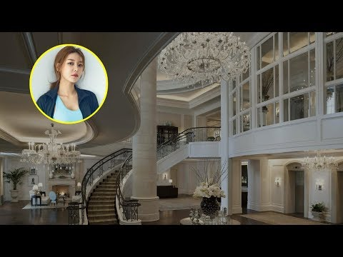11 Homes Of K-Pop Idols Who Are Extremely Rich