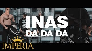 INAS - Da da da (Official Video 2019)