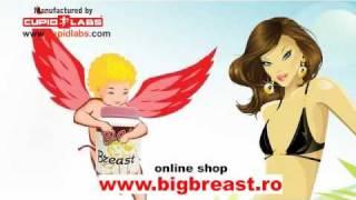 Pastilele Big Breast pentru marirea sanilor(Complet naturale, aceste pastile pentru marirea sanilor pe baza de plante vor contribui la imbunatatirea treptata a marimii si formei sanilor, facandu-i mai mari si ..., 2012-02-12T11:37:32.000Z)