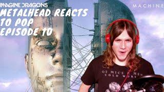 Baixar Metalhead REACTS to MACHINE by IMAGINE DRAGONS - Episode 10