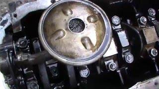 видео поршня на ваз 2112 16 клапанов