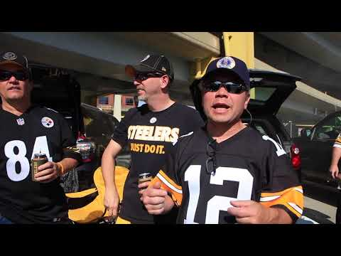 Steelers fans share their favorite memories and players
