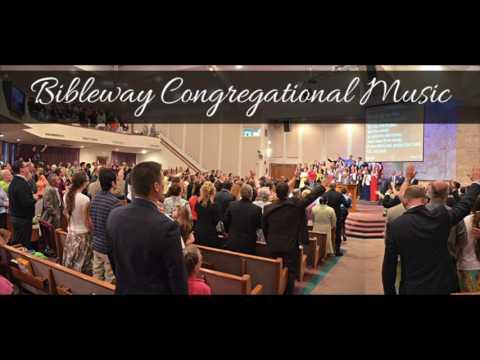 4 Hours of Congregational Worship Music - Cloverdale Bibleway