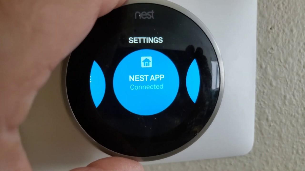 Nest Gen 2 Wiring Diagram Always Charging Battery from i.ytimg.com