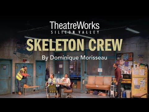 SKELETON CREW at TheatreWorks Silicon Valley