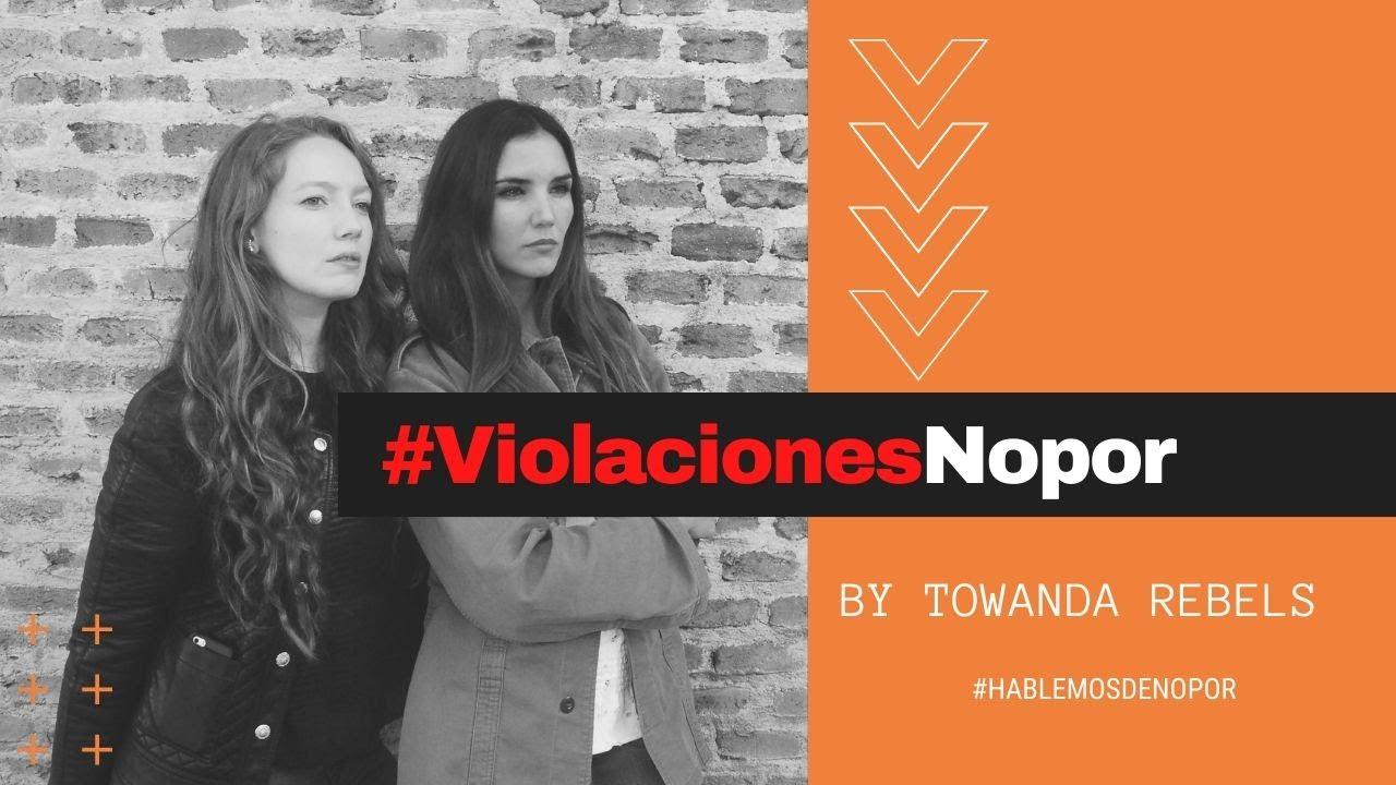 Nopor y Violaciones
