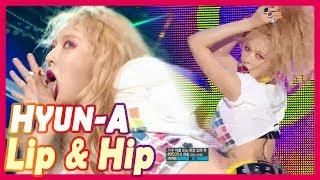 HYUN-A - Lip&Hip